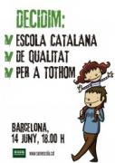 Escola catalana de qualitat per a tothom