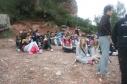 Pujada a la Mola de Sant Llorenç de Munt. 2ESO