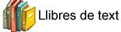 D Llibres 2014-2015