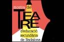 Mostra de teatre escolar al Teatre Zorrilla