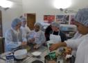 Visita a la UB, al Campus de l'Alimentació de Torribera