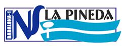 LOGO INS La Pineda