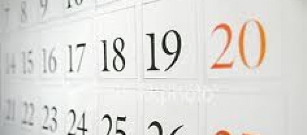 Calendari de preinscripció i matriculació 2017-2018