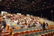 """Sortida CaixaForum: Documental : """"El Gran dia """""""