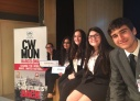 Participació al CWMUN (Change World Model United Nations) 2017 Barcelona