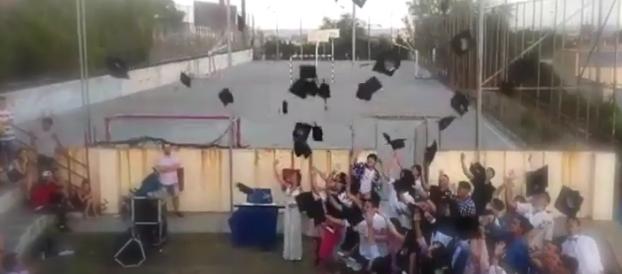 Comiat dels alumnes de 4ESO