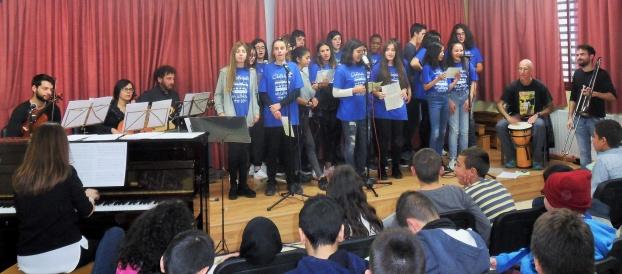 Dia de la música – Santa Cecília