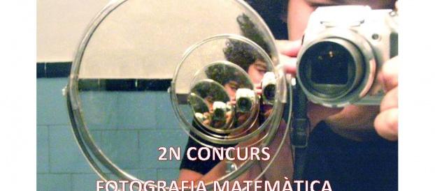 2n concurs de fotografia matemàtica