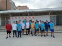 Partits de futbol al Barres i Ones