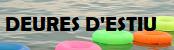 AAA DEURES D'ESTIU