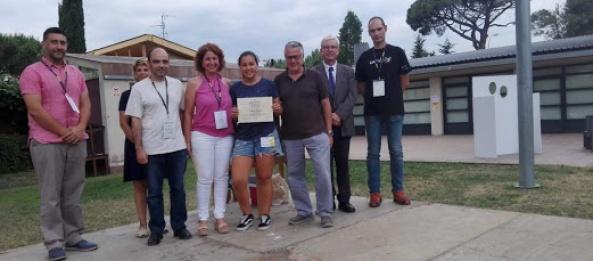 Subcampiona Catalunya Catskills electricitat 2018