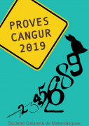 "<span lang =""ca"">Proves Cangur</span>"