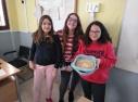 Activitat de receptes a classe de Mates