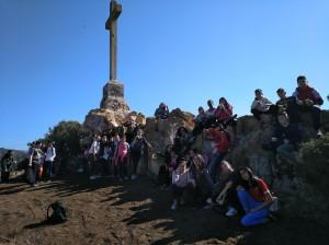La creu de Montigalà