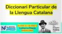Diccionari Particular de la Llengua Catalana