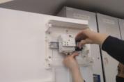 Entrenaments CatSkills 2021 instal·lacions elèctriques