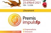 L'Institut La Pineda guanyador a dues categories als Premis ImpulsFP