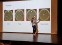 Presentació TR Natàlia Ruiz a la gent gran de BDN